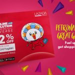 FREE Lazada Discount Voucher (worth up to RM15) Giveaway! – 免费Lazada折扣券(价值RM15)!
