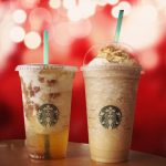 Starbucks Special Promo 1 Venti Frappuccino at ONLY RM15! – 星巴克饮料RM15优惠促销!