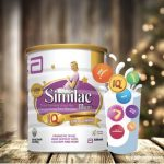 FREE 900g Tin of Similac Mom Giveaway! – 免费一罐妈妈奶粉!