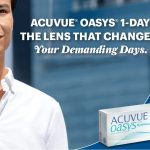FREE ACUVUE® Discount Voucher Giveaway! – 免费隐形眼镜折扣券下载!
