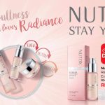FREE Nutox Renewing Treatment Essence 30ml Giveaway! – 送出免费Nutox护肤产品!