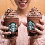Starbucks Offer Special Deal! – 星巴克特优一杯只要RM11!