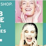FREE The Body Shop Mask Sample Giveaway! – 免费面膜试用样品!