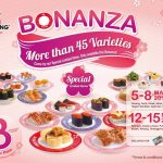 Sushi King Bonanza Promotion 2018 Is Back! – 寿司嘉年华,只要RM3而已!