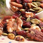 FREE Omega-3 Trail Mix (Worth RM 20) Giveaway! – 免费混合干果和坚果送出!