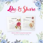FREE Mamonde Cleansing Duo Sample Pack Giveaway! – 免费Mamonde洁面霜样品!