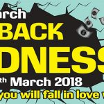 Harvey Norman Malaysia The First Ever March Cashback Madness Is Back! – Harvey Norman电器现金回扣疯狂优惠促销回来了!