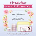FREE Mamonde Welcome Kit Giveaway! – 免费Mamonde欢迎套装产品赠品!