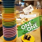 Sushi Tei Malaysia offer Buy 1 FREE 1 Deal! – Sushi Tei寿司买一送一优惠!