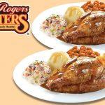 Kenny Rogers ROASTERS RED Hot Meal at RM15! – KRR烤鸡优惠价RM15一人份套餐!
