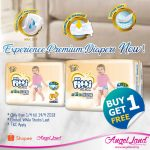 Fitti Gold Diapers Buy 1 FREE 1 Deal! –  Fitti Gold宝宝优质尿片买一送一优惠!