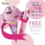 FREE Baskin Robbins Single Junior Scoop Ice Cream Giveaway!- 请你吃Baskin- Robbins雪糕!