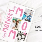 Photobook Mother's Day Sale! – Photobook相册母亲节优惠促销!