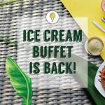 Inside Scoop Ice Cream Buffet Is Back! – Inside Scoop冰淇淋自助餐回来了!