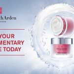 FREE Elizabeth Arden NEW Visible Whitening Brightening Hydragel Cream Sample Giveaway! – 免费美白护肤样品!