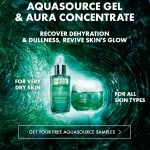 FREE New Biotherm Aquasource Sample Giveaway! – 免费Biotherm新的护肤样品!