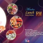 JOGOYA Buffet Start from RM7.70 Only!-Jogoya自助餐从RM7.70起!