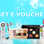 FREE Yadah Cosmetic Brand RM30 Voucher Giveaway! – 免费Yadah化妆品牌优惠券!