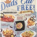 FREE Morganfield's Meal Giveaway! – Morganfield's 西餐免费请你吃套餐!