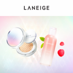 Laneige Fresh Calming Toner Pack and BB Cushion Blister Sample Giveaway! – 免费Laneige护肤试用品样品!