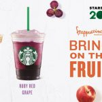 Starbucks Offer FREE Grande Beverage Deal!~请你喝星巴克咖啡!