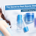 FREE LANEIGE Water Sleeping Mask and Eye Sleeping Mask Sample Giveaway! 赠送免费睡眠面膜和眼部面膜试用样品!