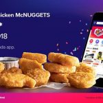 Chicken McNuggets at Only RM1! 麦当劳鸡肉块,只要一零吉!