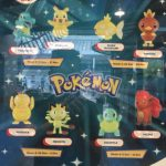 McDonald's Happy Meal FREE Pokemon Toys Collection Giveaway! 免费麦当劳宠物小精灵送出!