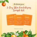 FREE New Mamonde Vital Vitamin Essence Samples Kit Giveaway! 免费护肤试用样品!