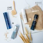 FREE KOSÉ 3 Days Trial Sample Giveaway! 免费KOSÉ护肤试用样品!