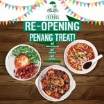 Penang Road Famous Teochew Chendul Special Promo! 一零吉优惠促销!