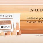 FREE Estée Lauder Double Wear Foundation Sample Kit Giveaway! 免费粉底霜试用样品!