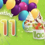IIaoIIao's 4th Anniversary Promotion! IIaoIIao's 4th 周年优惠促销!