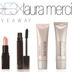 FREE Laura Mercier makeup products worth RM589 Giveaway!
