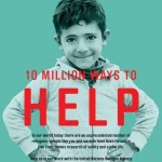 Help Uniqlo Malaysia get 10 million pieces of clothing to refugees worldwide!