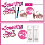 SaSa amazing deal for you!