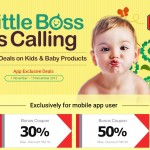 Little Boss Is calling, Great deals on Kids & Baby Products!