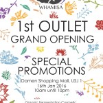 FREE Whamisa RM50 Cash Voucher Giveaway!