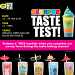 FREE 7-Eleven Tumbler Giveaway!