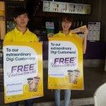 FREE Chatime Drinks Giveaway!
