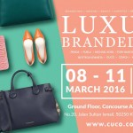 CUCO Luxury Branded Sale!