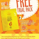 FREE Suvana Paw Paw & Honey Balm trial Packs Giveaway!