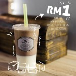 Milkcow Milky Cool Only at RM1 Offer!