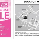 Huge & Irresistible International Beauty Brands Warehouse Sale, As Low As RM5 only!