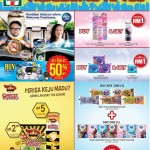 7-Eleven Awesome April Promo and RM1 Deals!