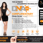 FREE Bizzy Body's Exclusive DNA.Test (worth RM1,800) Giveaway!