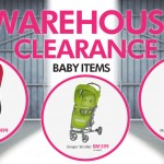 Tomatokidz Warehouse Clearance!