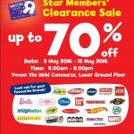 Toys R Us Malaysia Clearance Sale, Save up to 70%off!