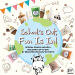 Milkcow Offer Spcial School Holiday Promotion!
