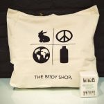 FREE The Body Shop Limited Edition Tote Bag or one box Organic Cotton Buds Giveaway!